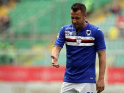 Antonio Cassano, 34 anni. Ansa
