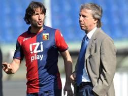 Giuseppe Sculli, 35 anni. Ansa