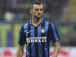 Marcelo Brozović, 23 anni. Getty