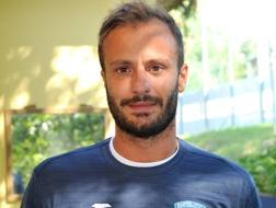 Alberto Gilardino, 34 anni. LaPresse
