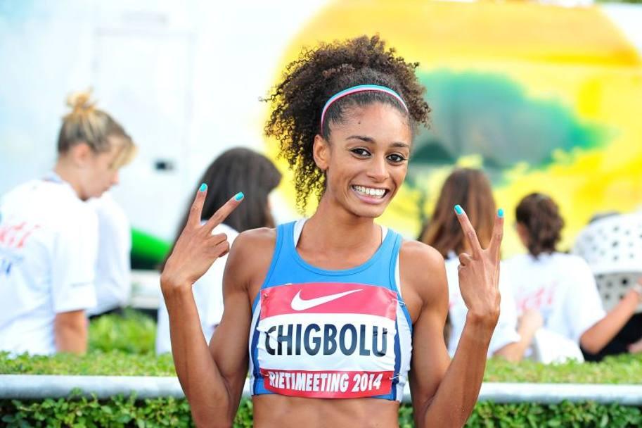 Olimpiadi, atletica: Chatbi escluso da Rio. Ha - La