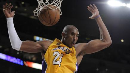 Kobe Bryant torna a Milano! Ap