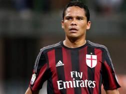 Carlos Arturo Bacca Ahumada, 29 anni. Forte