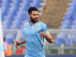 Antonio Candreva, 29 anni. Ansa