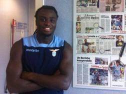Jordan Lukaku, 21 anni