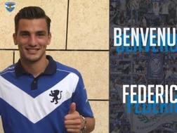 Federico Bonazzoli, 19 anni