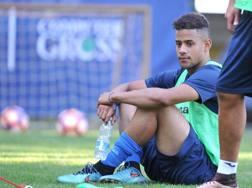 Cristian Tello, 24 anni. LaPresse