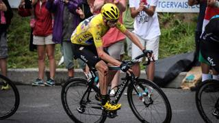 Tour de France: Froome e Bardet, che imprese