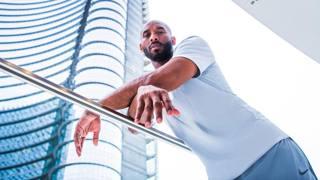 Kobe Bryant in visita a Milano per il suo mamba Mentality Tour: ecco le foto