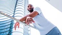 Kobe Bean Bryant, 37 anni, a Milano per il mamba Mentality Tour