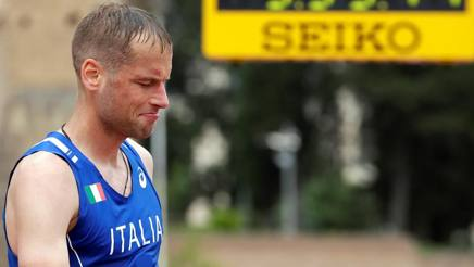 Alex Schwazer, 31 anni, trovato positivo a maggio per un controllo antidoping di gennaio REUTERS