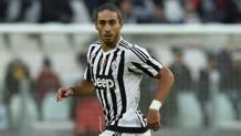Martin Caceres, 29 anni, ex difensore della Juventus. Getty Images