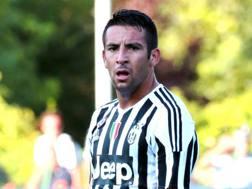 Mauricio Isla, 28 anni, centrocampista della Juventus. Forte
