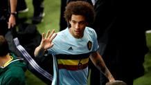 Axel Witsel, 27 anni, centrocampista dello Zenit S. Pietroburgo. Getty Images