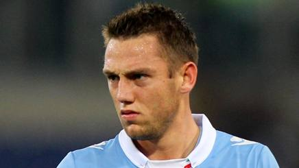 Stefan De Vrij. Getty Images