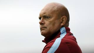 Ray Wilkins, 59 anni. Reuters