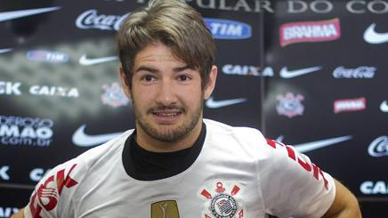 Alexandre Pato, 26 anni AP