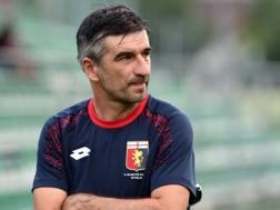 Ivan Jurić, 40 anni. Lapresse