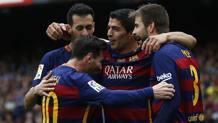 Il Barcellona. Ap