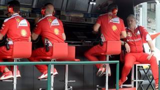 In Ferrari � l'ora di decisioni importanti. Colombo