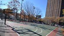 L'Holcombe Rucker Park