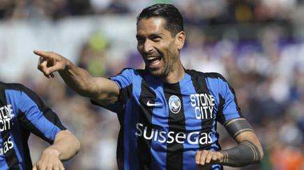Marco Borriello, attaccante, 34 anni. Getty Images