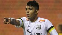 Gabriel Barbosa Almeida, 19 anni. Ap