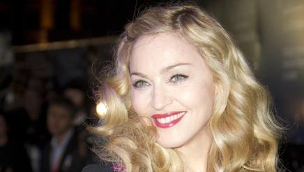 Madonna, 57 anni. Ap