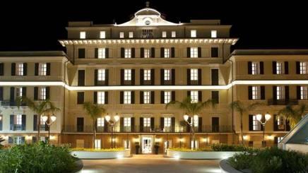 Il Grand Hotel di Alassio