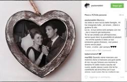 Paolo Maldini ricorda papà Cesare e mamma Marisa su Instagram