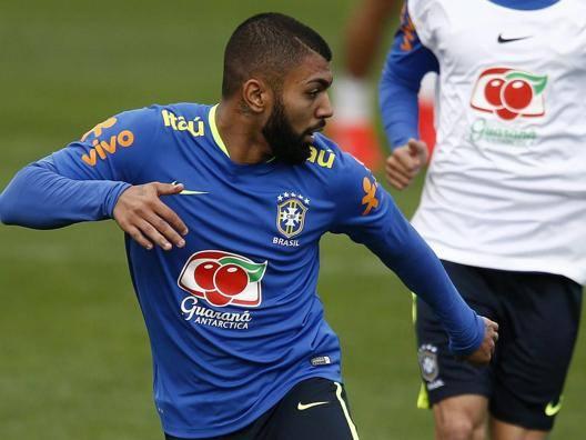 Gabriel Barbosa Almeida. Epa