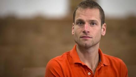 Alex Schwazer, 31 anni. L'8 agosto a Rio si deder� per la sua partecipazione ai Giochi