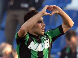 Nicola Sansone, 24 anni