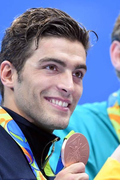 La seconda medaglia per l  39 Italia all  39  Olimpiade di Rio ... eb2a8994e4d90