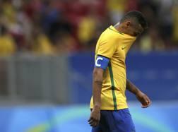 Neymar, 24 anni.