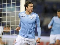 Alessandro Matri, 31 anni. LaPresse