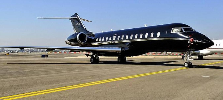 Jet Privato Treviso : Mirkau d il nuovo jet privato di roger federeru