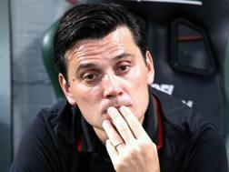 Vincenzo Montella, 42 anni. Forte