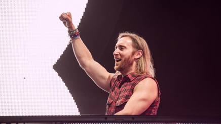 David Guetta, 48 anni