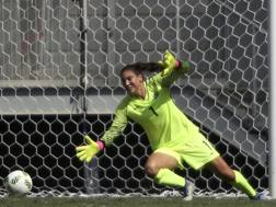 Hope Solo, 35 anni. Reuters
