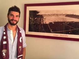 Luca Rossettini, 31 anni. Torino Fc