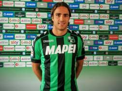 Alessandro Matri, 32 anni
