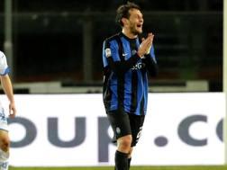 Alessandro Diamanti, 33 anni. LaPresse