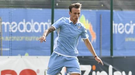 Cristiano Lombardi, 21 anni. Lapresse