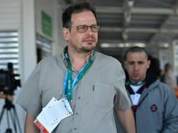 Hajo Seppelt, 53 anni, giornalista investigativo. Afp