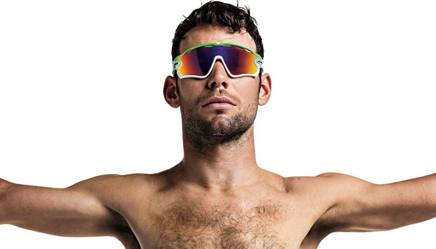 Mark Cavendish del Team Oakley