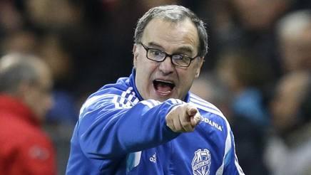Marcelo Bielsa, 61 anni, allenatore argentino. AP
