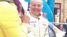 Giuseppe 'Pucci' Grossi aveva 59 anni
