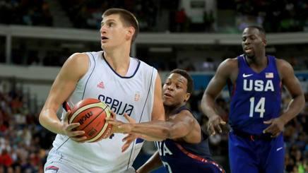 Bogdan Bogdanovic, 24 anni. Getty