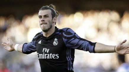 Gareth Bale, 27 anni. Epa
